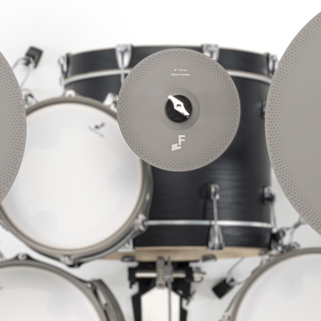 Electronic Drums EFNOTE 5X