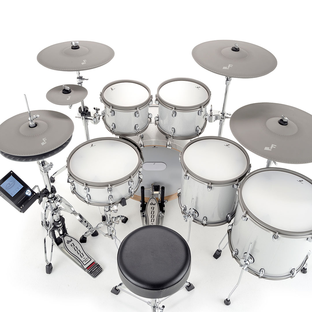 Electronic Drums EFNOTE 7